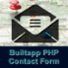 Builtapp Responsive Mapped Contact Form