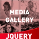 Media Grid Gallery with LightBox