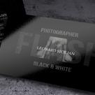 Creative Business Card – Flash.