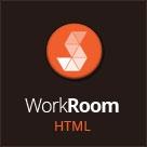 WorkRoom - Responsive HTML5 Template