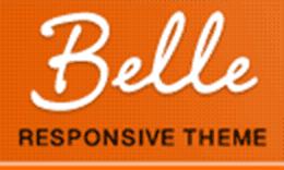 Belle – Responsive HTML Theme