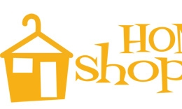 Home Shopper logo