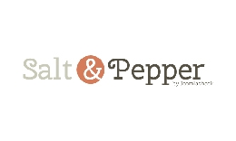 Salt & Pepper Joomla Template