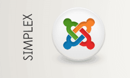 JLV Simplex – Responsive Joomla Corporate Template