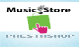 Music Store Prestashop 1.5.x Responsive Theme