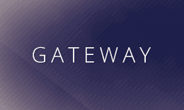 Gateway - One Page App Landing Template