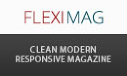 FlexiMag WordPress Theme