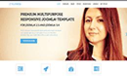 LT Business - Premium Multipurpose Responsive Joomla! template