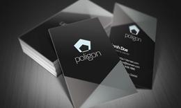 Poligon Business Card