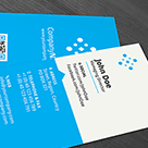 Minimal and Clean Business Card