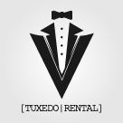 Tuxedo Rental Logo