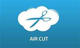 Air Cut Logo